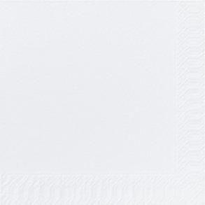 Vita servetter 3-lags
