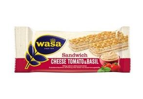 Sandwich Tomat Basilika