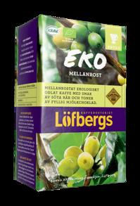 EKO Mellanrost Löfbergs Lila - EKO Mellanrost Löfbergs Lila