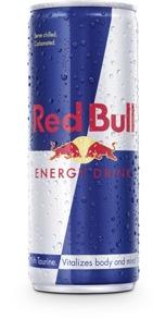 Red Bull - Red Bull