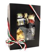 Exklusiv presentbox med delikatesser