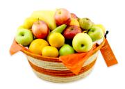 Fruktkorg Ekologisk