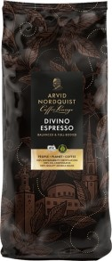 Kaffebönor Espresso Divino 1KG Arvid Nordquist - Kaffebönor Espresso Divino 1KG Arvid Nordquist