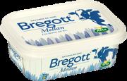 Bregott Mellan