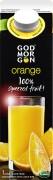 Godmorgon Juice Apelsin