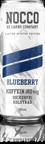 NOCCO - NOCCO Blueberry