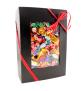 Exklusiv presentbox med godis - Godisbox Stor 3kg