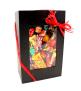 Exklusiv presentbox med godis - Godisbox Mellan 1,5kg
