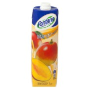Fruktdryck Mango