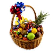 Fruktkorg Present 9kg