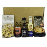 Gourmetbox Best Of Italy