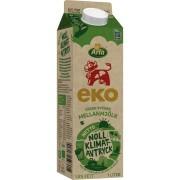 Mellanmjölk 1,5% 1l EKO/KRAV Arla Ko