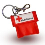 Nyckelring CPR
