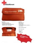 Midjeväska Rödakorset