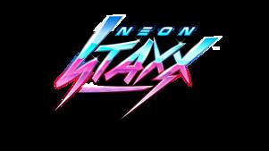 neon staxx på bertil