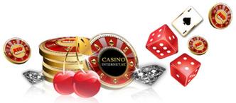 Nya casino bild