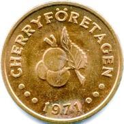 cherry företagen nytt 1998