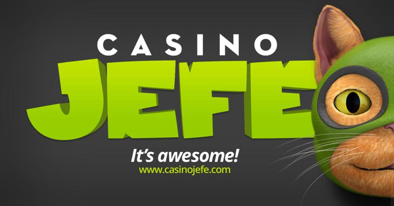 casino jefe med 11 spins gratis