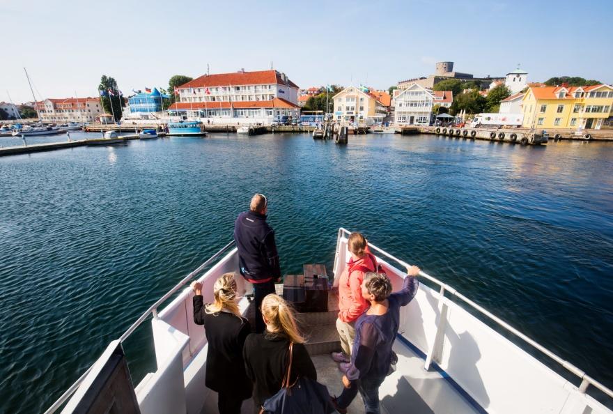 Foto: Roger Borgelid/Westsweden.com
