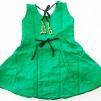 Indisk barnklänning - Anna