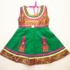 Barnklänning Diza flera färger - Diza Grön stl. 18