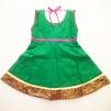 Barnklänning Diza flera färger
