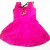 Barnklänning - Belle flera färger