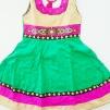 Klänning Tiana - Tiana Grön stl. 32