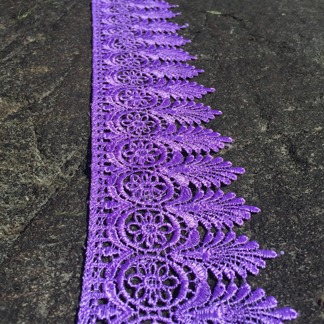 Spets Lavendel 8 meter - Lavendel 8 meter
