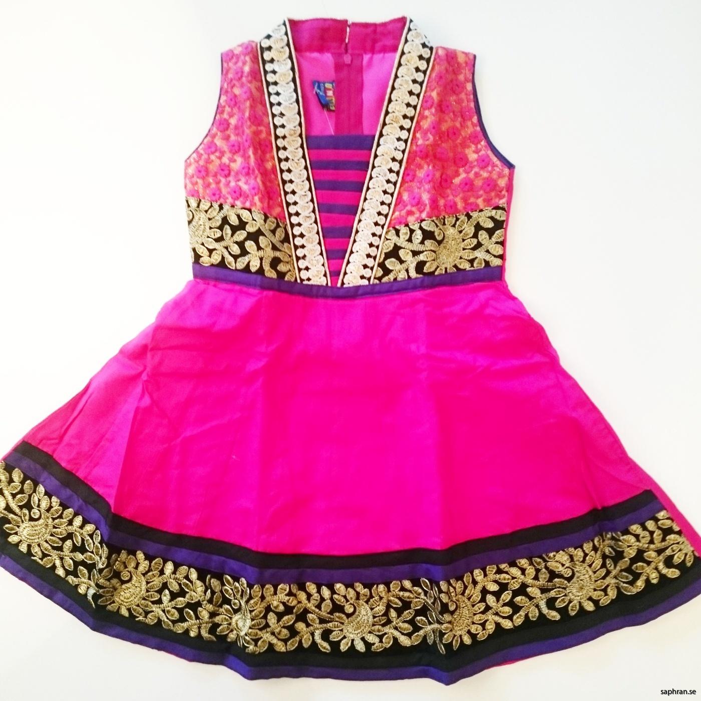 9a76714b026 Barnklänning jul, nyår & fest - Aurora - Aurora Cerise stl. 24