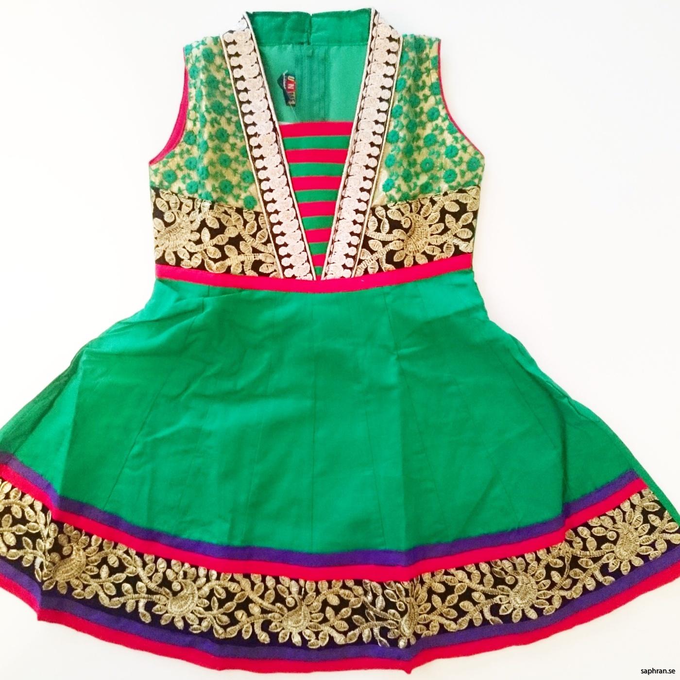 8752ef15638 Barnklänning jul, nyår & fest - Aurora | Saphran