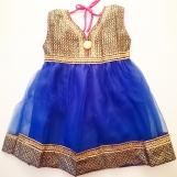 Barnklänning Tino flera färger