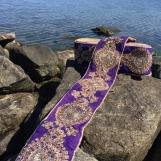 13. Purple Velvet