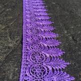 Spets Lavendel 8 meter