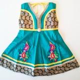 Barnklänning Thelma flera färger