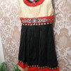 Barnklänning Tiana flera färger - Tiana Svart stl. 28