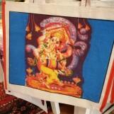 Väska Ganesh