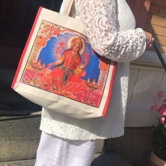Väska Lakshmi - Lakshmi
