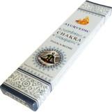 Rökelse Chakra