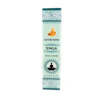 Rökelse Yoga - Rökelse Yoga