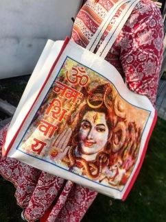 Väska Shiva