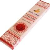 Rökelse Saffron