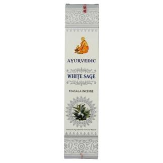 Rökelse White Sage - Rökelse White Sage