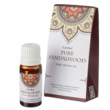 Goloka - Pure Sandalwood
