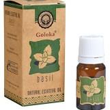 Goloka - BASIL
