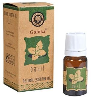 Goloka - BASIL - Basil