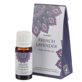 Goloka - French Lavender - French Lavender