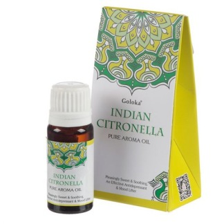 Goloka - Indian Citronella - Indian Citronella