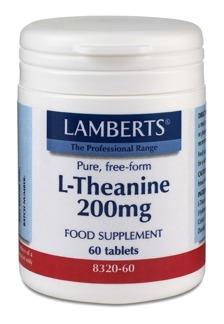 L-theanine (L-Teanin)