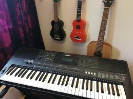 Musikrummet